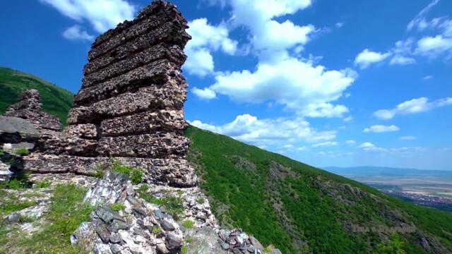 Крепост Копсис (Аневско кале ) -  Това е България