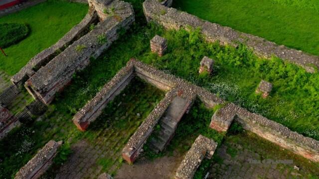 Крепост Кастра Мартис -  Това е България