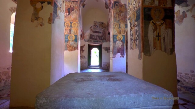 Земенски манастир -  Това е България