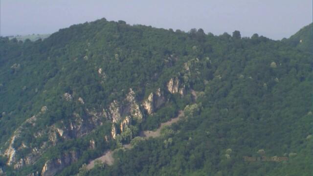 Етрополски Тетевенски балкан -  Това е България