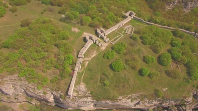 Крепост Мадара -  Това е България
