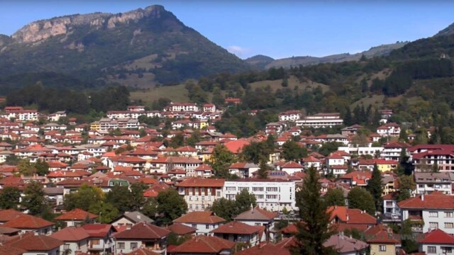 Тетевен -  Това е България