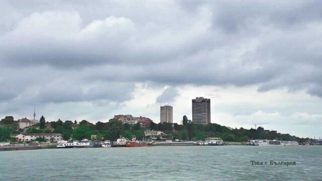Река Дунав -  Това е България