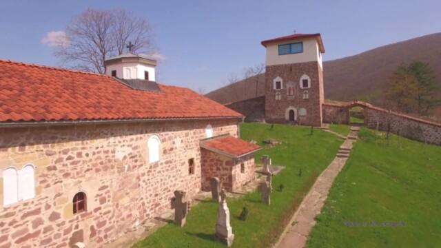 Чипровски манастир -  Това е България