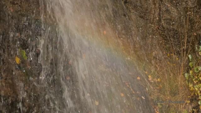 Водопад Пеперуда, Антон -  Това е България