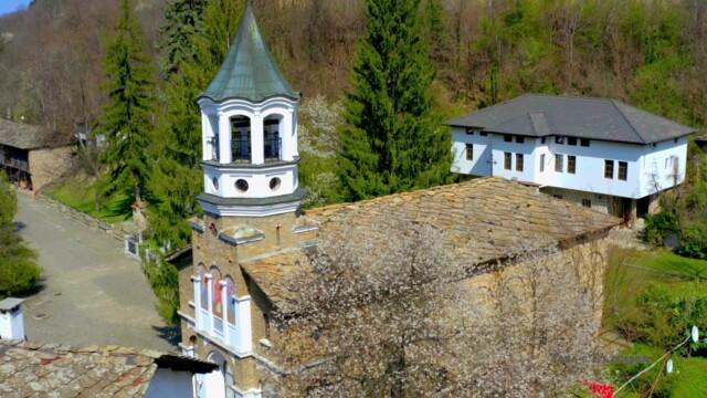 Дряновски манастир -  Това е България