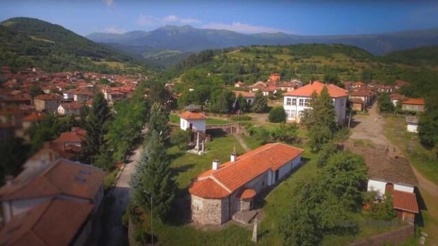 Чипровци, килимарство -  Това е България
