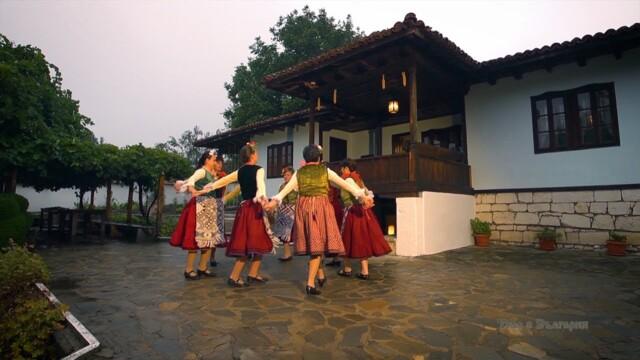 Танц Сборенка, Алфатар -  Това е България