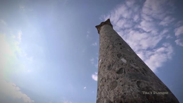 Крепост, Велики Преслав -  Това е България