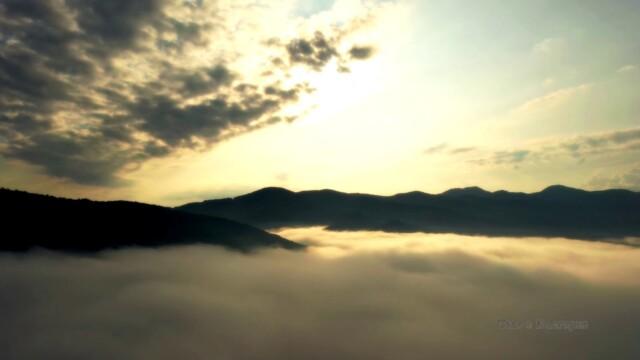 Магията на изгрева, Правец -  Това е България