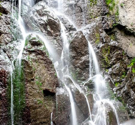 """Антонски водопад """"Пеперудата"""" -  Това е България"""