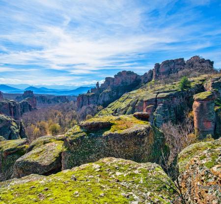 Белоградчишки скали -  Това е България