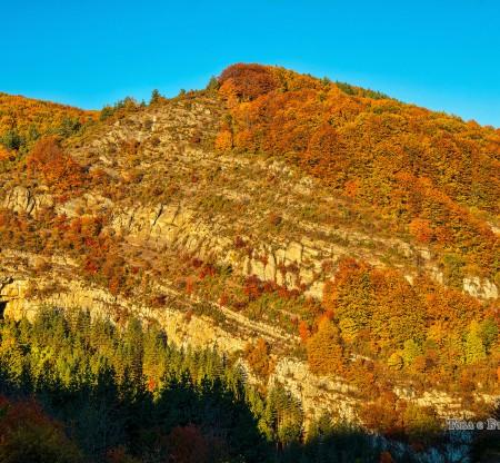 Стара планина над село Гинци -  Това е България