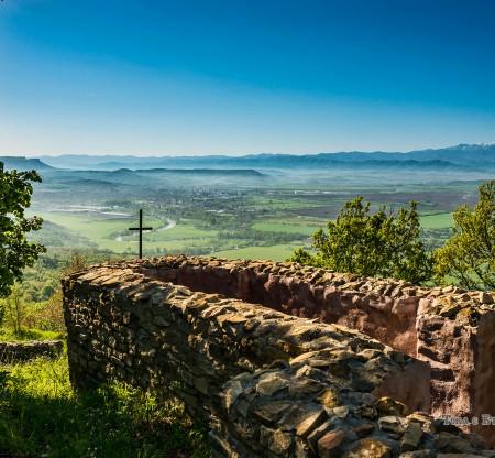 Средновековна крепост Хоталич – Севлиево -  Това е България