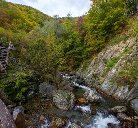 Екопътека Бяла река – Калофер -  Това е България