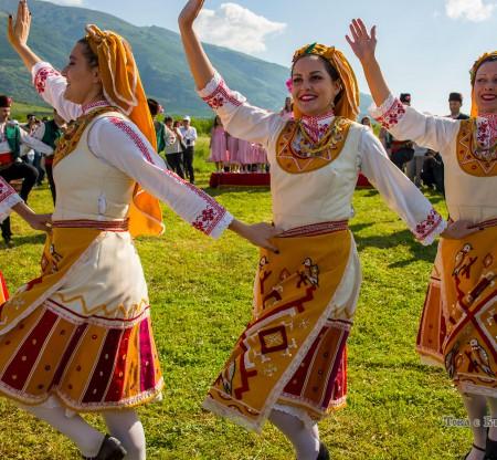 Фестивал на розата – Карлово -  Това е България