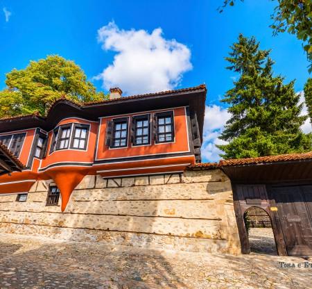 """Къща-музей """"Тодор Каблешков"""" – Копривщица -  Това е България"""