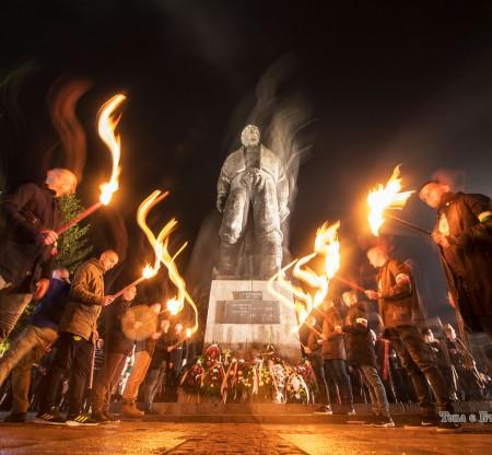 Денят на Васил Левски – град Ловеч -  Това е България
