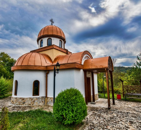Параклис – Осиковска Лакавица -  Това е България