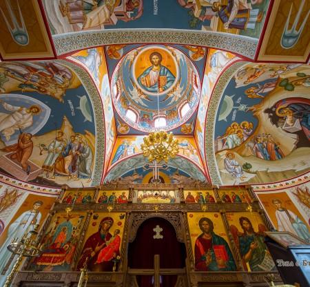 """Правешки манастир """"Свети Теодор Тирон"""" -  Това е България"""
