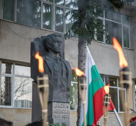 Денят на Васил Левски – Правец -  Това е България