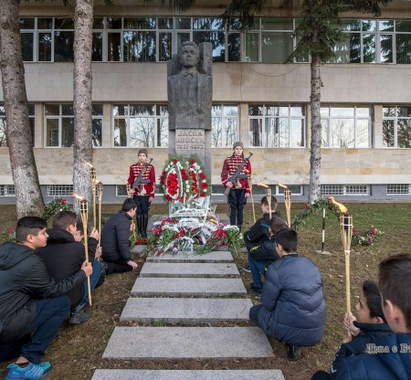 Ден на Васил Левски – Правец -  Това е България