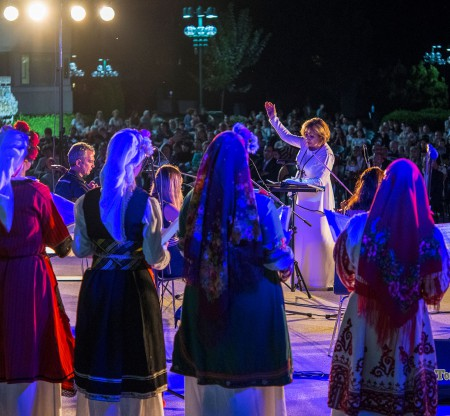 Музикален фестивал в Правец -  Това е България