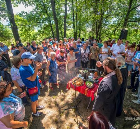 20-ти юли – оброк на свети Илия – Правец -  Това е България