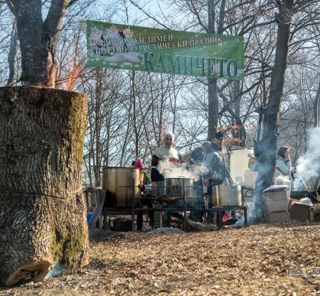 """Традиционен зимен спортно-туристически празник """"Камичето"""" – Правец -  Това е България"""