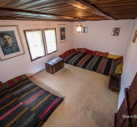 Къща-музей на Тодор Живков – Правец -  Това е България