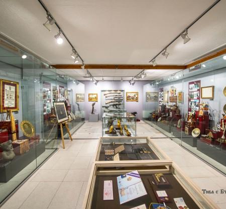 Музей на Тодор Живков – Правец -  Това е България
