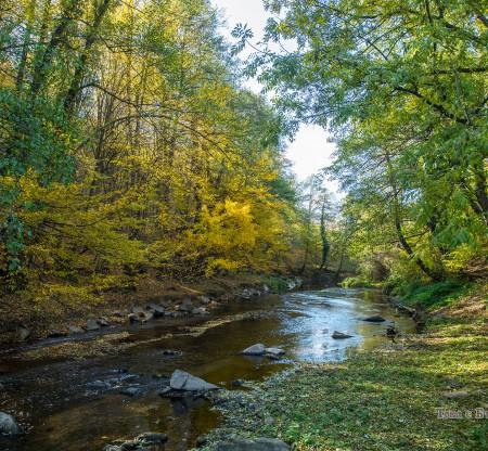 Река Малък Искър -  Това е България