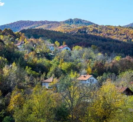 Из Правешките села -  Това е България