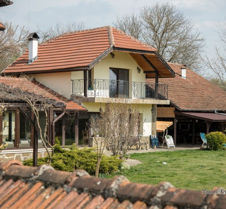 Село Равнище -  Това е България