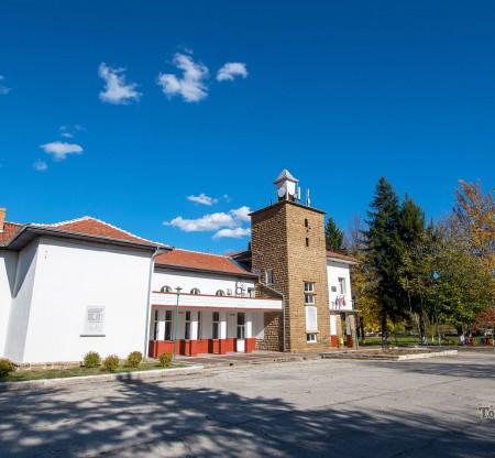 Село Видраре -  Това е България