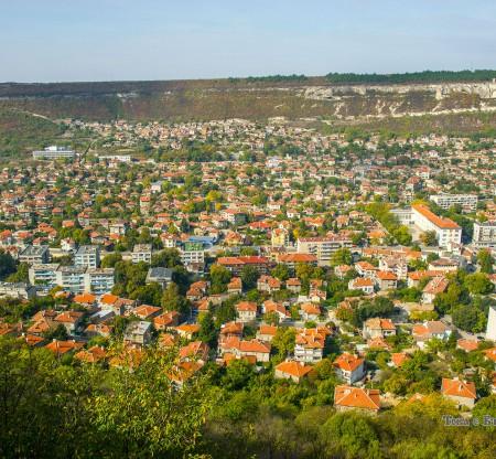 Провадия -  Това е България