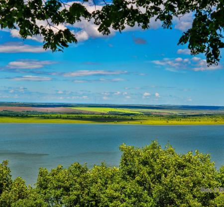 Рабишкото езеро -  Това е България