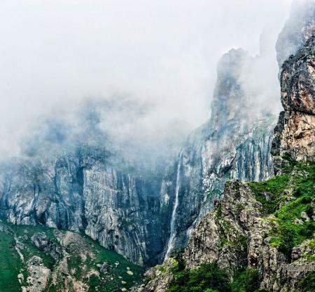 Райското пръскало -  Това е България