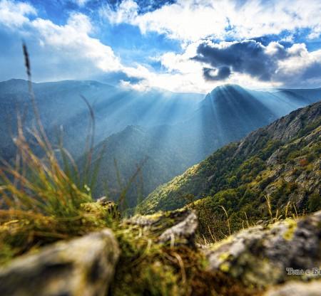 Национален парк Централен Балкан -  Това е България