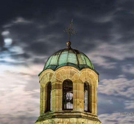 """Църква """"Свети Пророк Илия"""" – Севлиево -  Това е България"""