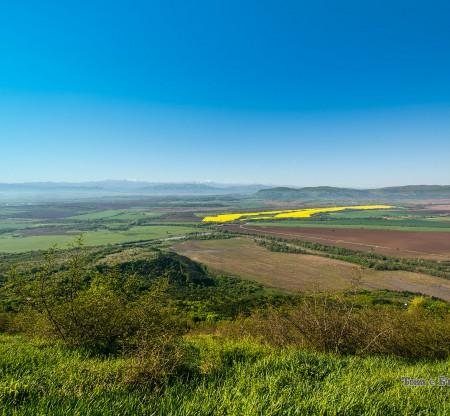 Севлиевско поле -  Това е България