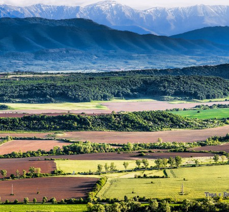 Севлиевско поле и Стара планина -  Това е България