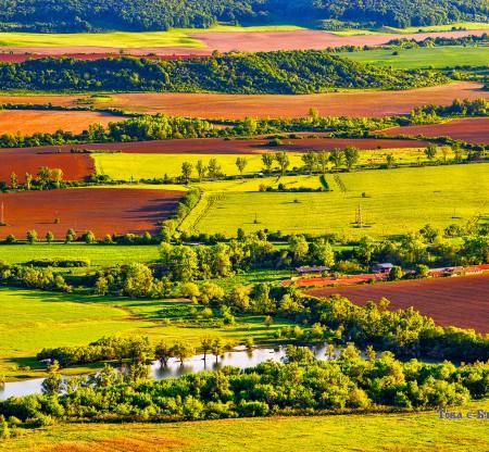 Севлиевска котловина -  Това е България
