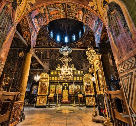 """Троянският манастир """"Успение Богородично"""" -  Това е България"""