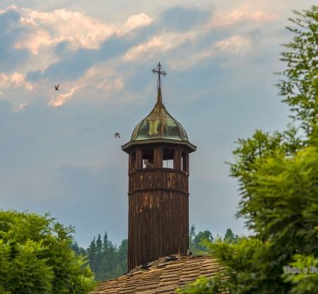 """Църква """"Свети архангел Михаил"""" – Трявна -  Това е България"""