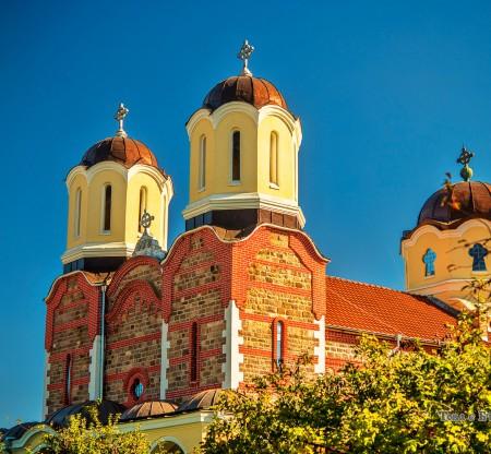 """Храм """"Свето Възнесение"""" – Вършец -  Това е България"""