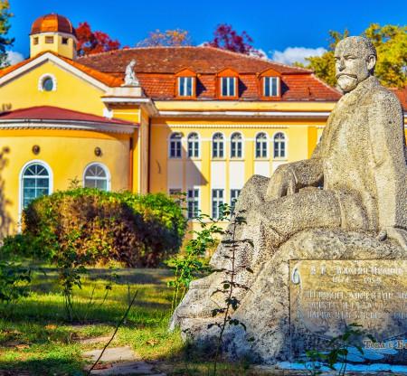 Вършец – градът на здравето -  Това е България