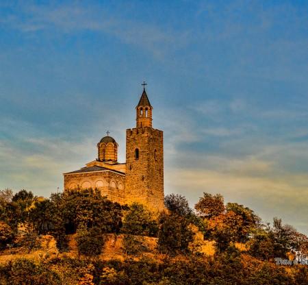 Велико Търново – Патриаршията -  Това е България