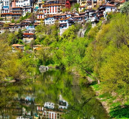 Велико Търново – река Янтра -  Това е България