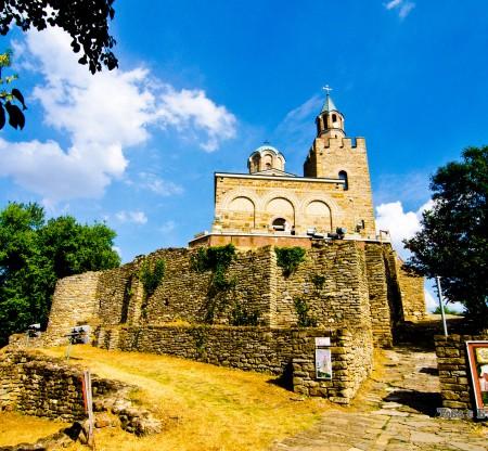 Велико Търново – Царевец -  Това е България